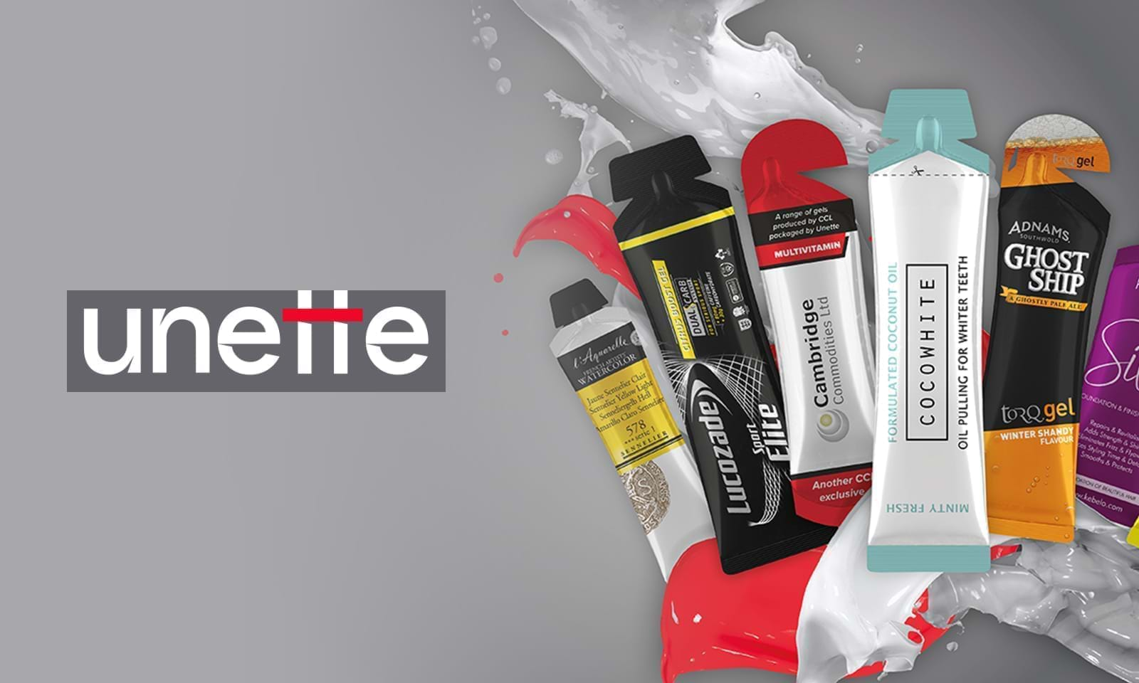 Unette | taking a new beauty product to market